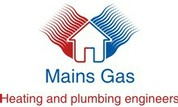 Mains Gas Plumbing & Heating Engineers